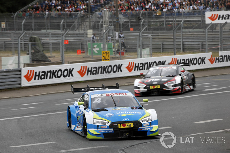 05. Robin Frijns, Audi Sport Team Abt Sportsline, Audi RS5 DTM