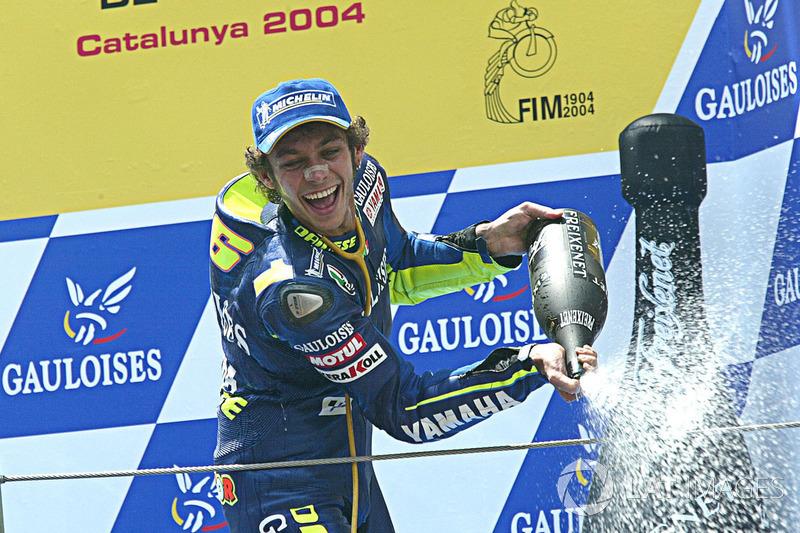 36. Gran Premio de Catalunya 2004