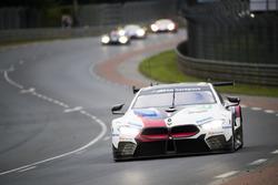 #81 BMW Team MTEK BMW M8 GTE: Мартін Томчик, Нікі Катсбург, Філіпп Енг
