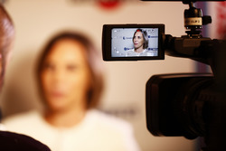 Claire Williams, Subdirectora del equipo Williams F1