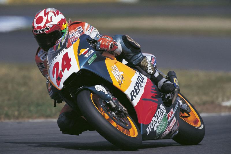 1997: Takuma Aoki - GP da Malásia - 5º lugar