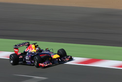 Carlos Sainz Jr., Red Bull Racing RB9
