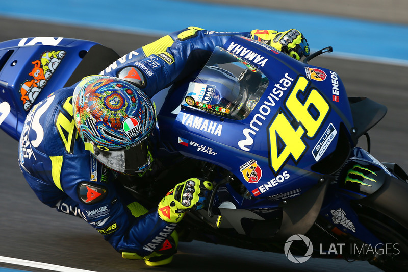 "<img src= https://cdn-1.motorsport.com/static/custom/car-thumbs/MOTOGP_2018/NUMBERS/rossi.png width=""55"" /> Valentino Rossi, Yamaha Factory Racing"