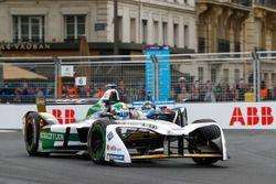 Lucas di Grassi, Audi Sport ABT Schaeffler, Sébastien Buemi, Renault e.Dams