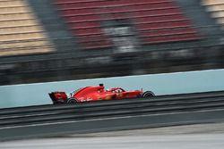Kimi Raikkonen, Ferrari SF-71H