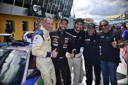 Giancarlo Serenelli, Francisco Cerullo, Angel Benitez Jr, Anselmo Gonzalez, Formula Motorsport