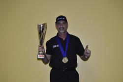 FARA MP1B Sprint Champion David Tuaty of TLM Racing