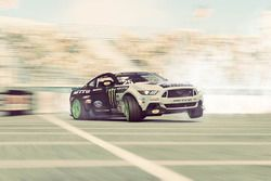 Ford Mustang RTR Spec