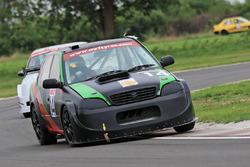 Arjun Narendran, Arka Motorsport