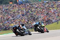 Joan Mir, Marc VDS, Luca Marini, Sky Racing Team VR46