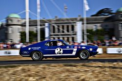 Ford Boss Mustang 302 Don Dimitriadis