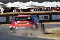 Адам Морган, Ciceley Motorsport, Mercedes-Benz A-Class