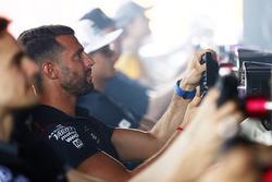 Jose Maria Lopez, Dragon Racing, at the eRace