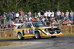 Audi Quattro Sport David Kedward
