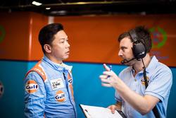 #1 WIN Motorsport Ligier JS P3: William Lok