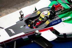 Nico Muller, Audi Sport ABT Schaeffler