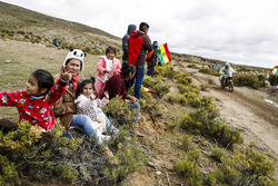 Boliviaanse fans