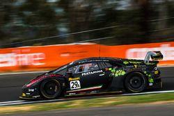 Джим Манолиос, Райан Миллер, Иван Капелли, Дин Кэнто, Trofeo Motorsport, Lamborghini Hurracan GT3 (№23)