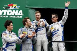 #15 3GT Racing Lexus RCF GT3: Jack Hawksworth, David Heinemeier Hansson, Scott Pruett, Dominik Farnbacher
