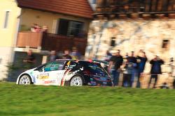 Marijan Griebel, Alexander Rath, Peugeot 206 R5