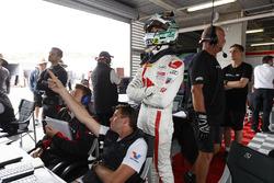 Кельвин ван дер Линде, Audi Sport Customer Racing
