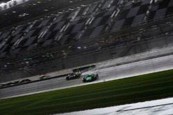 #23 United Autosports Ligier LMP2, P: Phil Hanson, Lando Norris, Fernando Alonso, #29 Montaplast by
