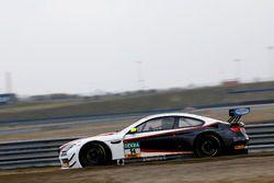 #14 MRS GT-Racing BMW M6 GT3: Christopher Zöchling, Paul Rees