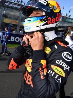 Daniel Ricciardo, Red Bull Racing gridde