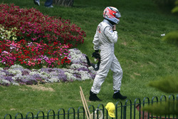 Kimi Raikkonen, McLaren walks away after retirement