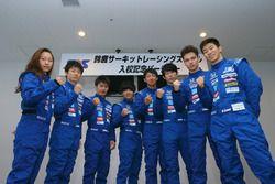 SRS-Formula入校生