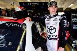 Brandon Jones, Joe Gibbs Racing, Toyota Camry Toyota Service Centers