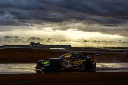 Jaie Robson and David Reynolds, Mercedes-AMG GT3