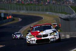 Аугусту Фарфус, Маркус Палталла, Кристиан Кронье, Фабиан Шиллер, Team BMW Shell Helix Walkenhorst Motorsport, BMW M6 GT3 (№102)