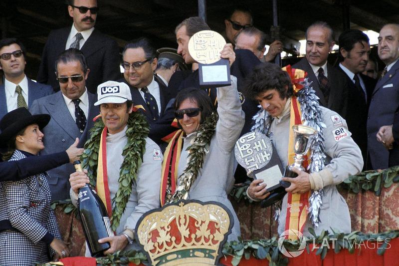 GP de España de 1973
