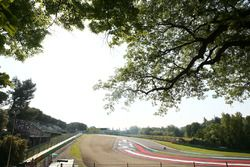 Track corner Acque Minerali