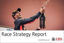 James Allen Race Report - Monaco GP