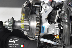 Brembo cooling
