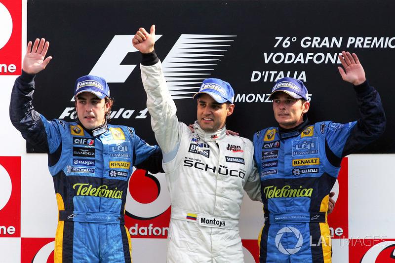 2005 Italian GP