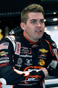 Noah Gragson, JR Motorsports, Chevrolet Camaro Bass Pro Shops/BRCC