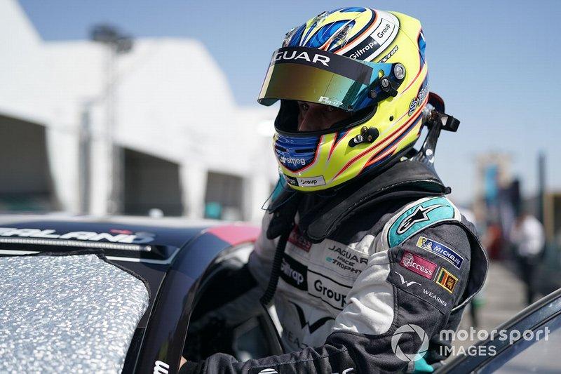 Simon Evans, Team Asia New Zealand