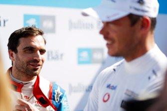 Jérôme d'Ambrosio, Mahindra Racing, Andre Lotterer, Porsche