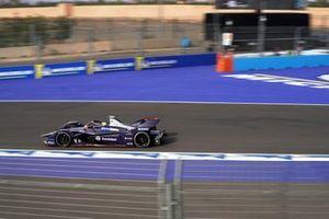 Робин Фрейнс, Virgin Racing, Audi e-tron FE06