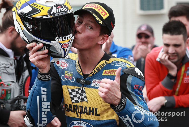 Andrea Locatelli, BARDAHL Evan Bros. WorldSSP Team