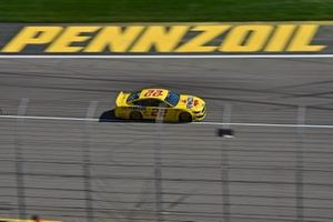 Joey Logano, Team Penske, Ford Mustang Pennzoil, Pennzoil Activation