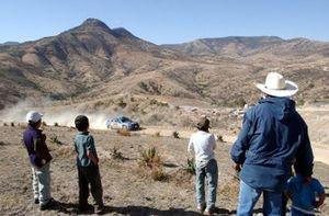 Espectadores mexicanos