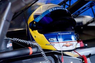 Helm: Chase Elliott, Hendrick Motorsports