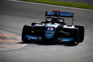 Calan Williams,, Jenzer Motorsport