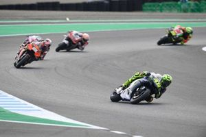 Valentino Rossi, Yamaha Factory Racing, Mika Kallio, Red Bull KTM Factory Racing