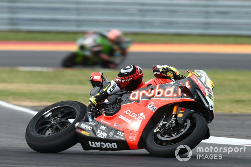 Alvaro Bautista, Aruba.it Racing-Ducati Team, Jonathan Rea, Kawasaki Racing Team