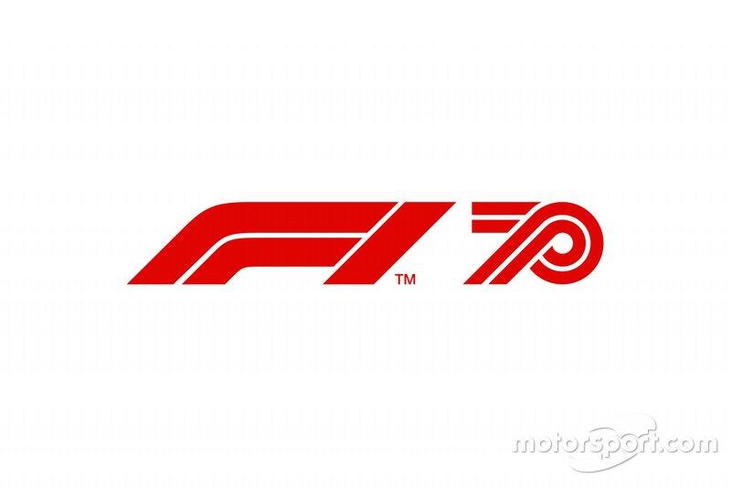 Logo F1 2020